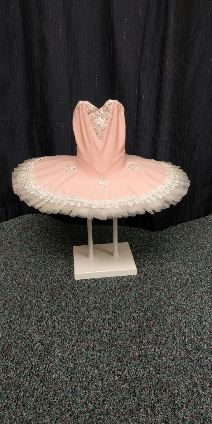 Bespoke Stretch Tutu